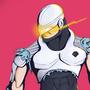 RoboRonin by Dooffrie