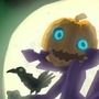 Pumpkinhead by tyokio