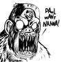 Paul by omacron6