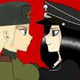 Territorial Battle