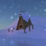 Winter by Soupcat