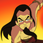 Ozai vs. Father by TyScope3