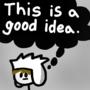 Good Idea by Alexkazam222