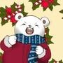 Christmas Bepo by SugarAnn