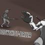 Bodyshot-Bazza by Gon-Barosh