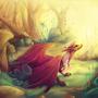 Tiamat the Dragon