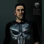 The Punisher Fanart