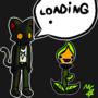 Loading MiniCat by M1n1Cat