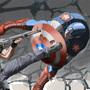 Leon Vs Captain America