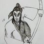 Random Samurai