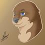 Ott ( Character for my Comic )