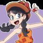 Pokemon Trainer by LinkNiak