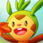 Chespin by SkittenGD