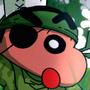 Shin-Chan Gear Solid 3