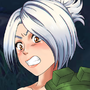 League of Legends: Riven the Exile by Codename-Duchess