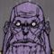 Melancholy Thanos