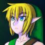 Zelda UO - Link