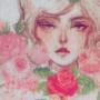 roze scrapbook