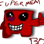 Meat Boy! by Santitoon
