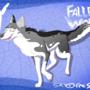 Character Sheet - Sky (Fallen World) by EpicSaveRoom