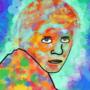 Splatter Art by PointBlankAnimations