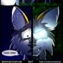 Fallen World - Web Comic - Page 8 - Dark Cassidy by EpicSaveRoom