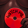 Watch Me Webcomic Cover