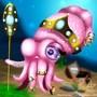 Opal the Cuttlefish