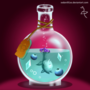Lapras in a Bottle