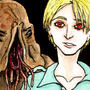 Silent Hill Puppet Cybil by Rather-Drawn