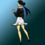 Ballet Hero by RhogerSato