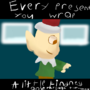 """""""With every present you wrap a bit of kindness runs through them"""" by ninjagaming10"""