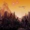 City of Olympus Mons