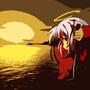 Dokuros Sunset by combatplayer