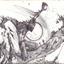 Gallow Ghoul by Dawn-Breaker