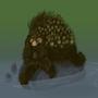 Sagely Sea Sloth