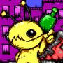 Alien Hominid ansi