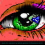 Eye experiment ansi by enzob7