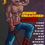 Hidden Treasure by doomshock