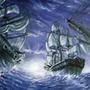 Grandis Mare #2 - A White Dawn by RPGsrok
