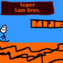 Super Sam Bros. by MrRandomTux