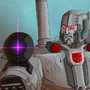 Megatron and Ravage