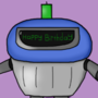 Robo-Cupcake