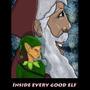 Jazza elf motivation Contest