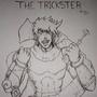 Joseph Joestar : The Trickster