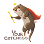 Your Royal Cuteness