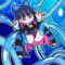 Stocking tentacles sfw