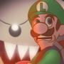 Luigi (Luigi's Mansion Dark Moon)