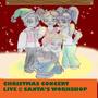 Elf Motivation Squad - concert poster by SacredLotus17