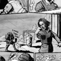 Dead Rebel: Traditional Comic p3of5 (Original)